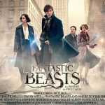 Fantastic Beasts and Where to Find Them (2016) Tamil Dubbed Movie HD 720p Watch Online