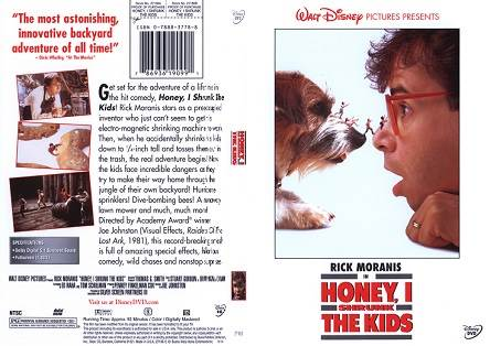 Honey, I Shrunk the Kids (1989) Tamil Dubbed Movie HDRip 720p Watch Online