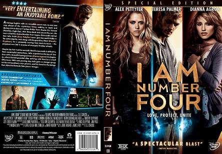 I Am Number Four (2011) Tamil Dubbed Movie HD 720p Watch Online