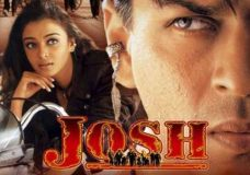 Josh (2000) DVDRip 720p Tamil Dubbed Movie Watch Online
