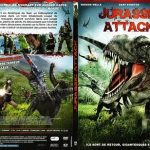 Jurassic Attack (2013) Tamil Dubbed Movie HD 720p Watch Online