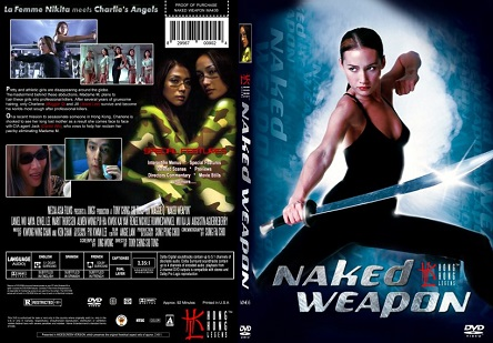 Naked Weapon (2002) Tamil Dubbed Movie HD 720p Watch Online
