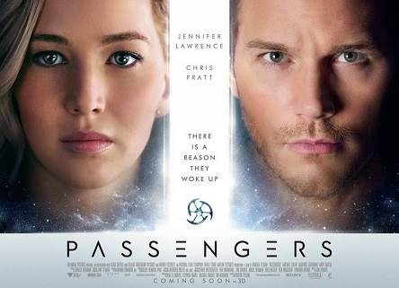 Passengers (2016) Tamil Dubbed Movie HD 720p Watch Online