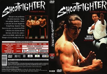 Shootfighter: Fight to the Death (1993) Tamil Dubbed Movie HD 720p Watch Online