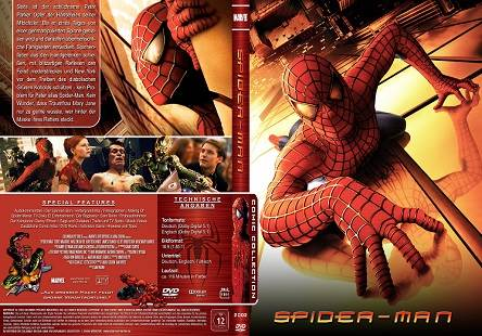 Spider Man 1 (2002) Tamil Dubbed Movie HD 720p Watch Online