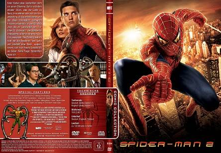Spider Man 2 (2004) Tamil Dubbed Movie HD 720p Watch Online