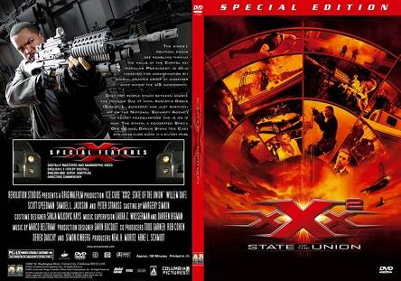 xXx 2: State of the Union (2005) Tamil Dubbed Movie HD 720p Watch Online