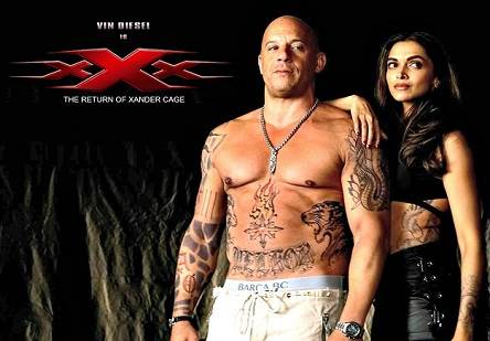 xXx: Return of Xander Cage (2017) Tamil Dubbed Movie DVDScr Watch Online (Line Audio)