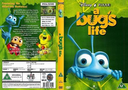 A Bugs Life (1998) Tamil Dubbed Movie HD 720p Watch Online