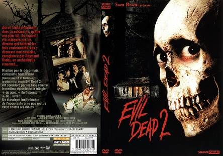 Evil Dead 2 (1987) Tamil Dubbed Movie HD 720p Watch Online
