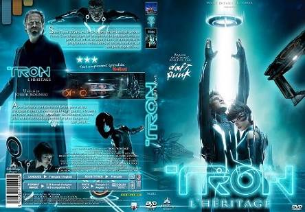 Tron: Legacy (2010) Tamil Dubbed Movie HD 720p Watch Online