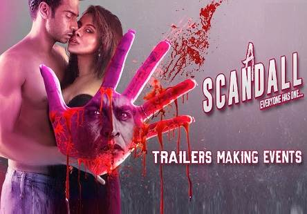 A Scandall (2016) DVDRip Tamil Dubbed Movie Watch Online