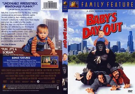 Baby's Day Out (1994) Tamil Dubbed Movie HD 720p Watch Online