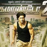 Commando 2 (2017) HDRip 720p Tamil Dubbed Movie Watch Online (HQ Audio)