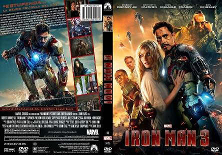 Iron Man 3 (2013) Tamil Dubbed Movie HD 720p Watch Online