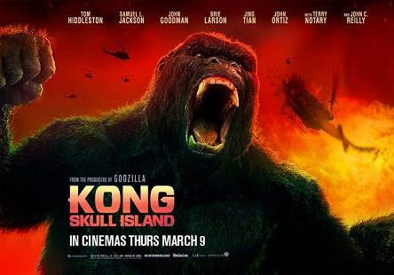 Kong Skull Island (2017) Tamil Dubbed Movie HD 720p Watch Online