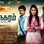 Maanagaram (2017) HD DVDRip Tamil Full Movie Watch Online