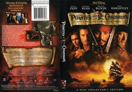 Pirates of the Caribbean 1: The Curse of the Black Pearl (2003) Tamil Dubbed Movie HD 720p Watch Online