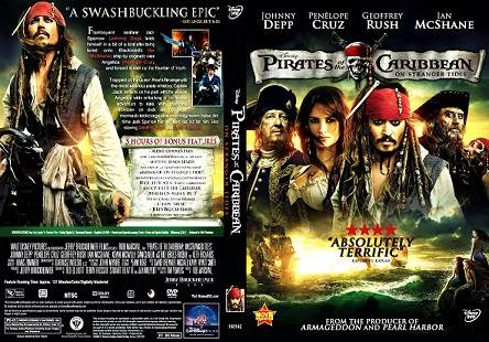 Pirates of the Caribbean 4: On Stranger Tides (2011) Tamil Dubbed Movie HD 720p Watch Online