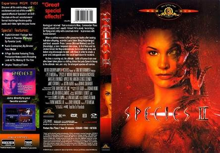 Species 2 (1998) Tamil Dubbed Movie HD 720p Watch Online