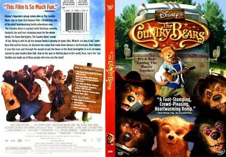 The Country Bears (2002) Tamil Dubbed Movie HDRip 720p Watch Online