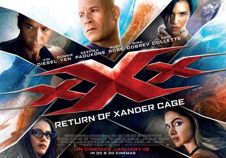 xXx: Return of Xander Cage (2017) Tamil Dubbed Movie HD 720p Watch Online
