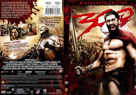 300 (2006) Tamil Dubbed Movie HD 720p Watch Online