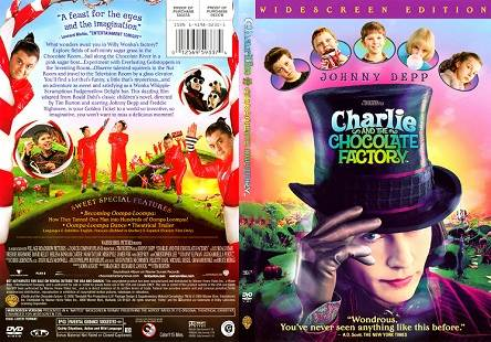 Charlie and the Chocolate Factory (2005) Tamil Dubbed Movie HD 720p Watch Online