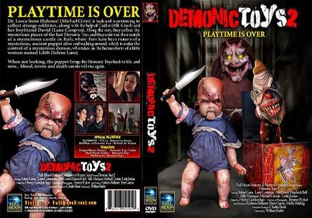 Demonic Toys: Personal Demons (2010) Tamil Dubbed Movie HDRip 720p Watch Online