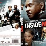 Inside Man (2006) Tamil Dubbed Movie HD 720p Watch Online