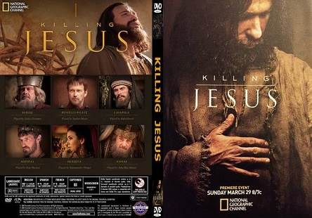Killing Jesus (2015) Tamil Dubbed Movie HD 720p Watch Online