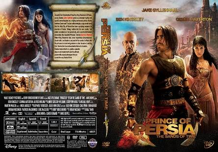 Prince Of Persia The Sands Of Time 2010 Tamil Dubbed Movie Hd 720p Watch Online Www Tamilyogi Cc