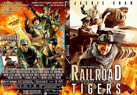 Railroad Tigers (2016) Tamil Dubbed Movie HD 720p Watch Online (HQ Audio)