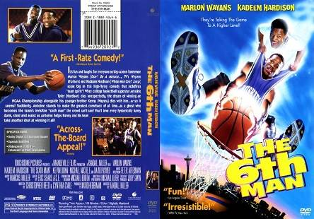 The Sixth Man (1997) Tamil Dubbed Movie HDRip 720p Watch Online