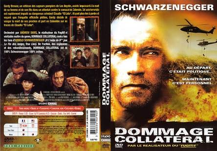 Collateral Damage (2002) Tamil Dubbed Movie HD 720p Watch Online
