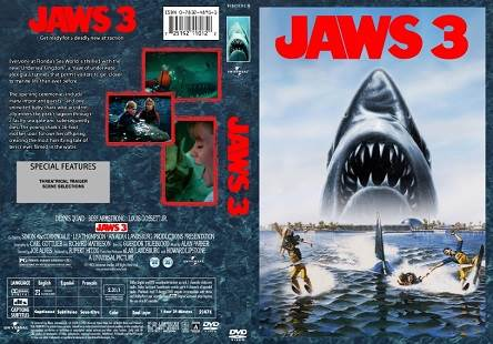 Jaws 3 (1983) Tamil Dubbed Movie HD 720p Watch Online