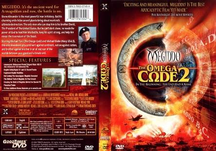 Megiddo: The Omega Code 2 (2001) Tamil Dubbed Movie DVDRip Watch Online