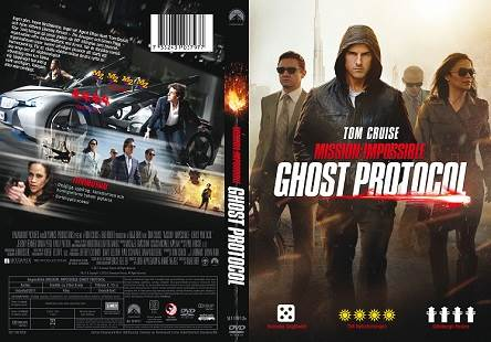 Mission: Impossible – Ghost Protocol (2011) Tamil Dubbed Movie HD 720p Watch Online