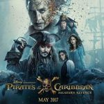 Pirates of the Caribbean: Dead Men Tell No Tales (2017) Tamil Dubbed Movie HQ DVDScr 720p Watch Online