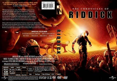 The Chronicles of Riddick (2004) Tamil Dubbed Movie HD 720p Watch Online
