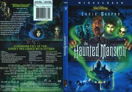 The Haunted Mansion (2003) Tamil Dubbed Movie HD 720p Watch Online