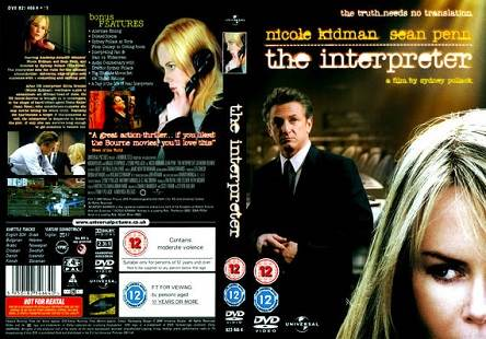 The Interpreter (2005) Tamil Dubbed Movie HD 720p Watch Online
