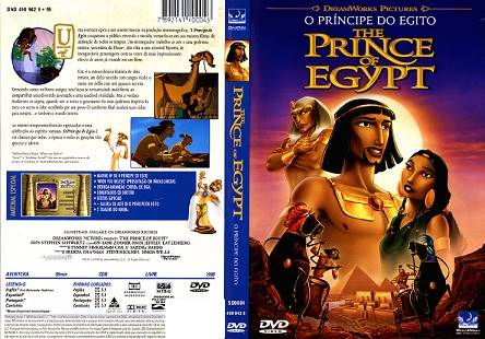 The Prince of Egypt (1998) Tamil Dubbed Movie HDRip 720p Watch Online