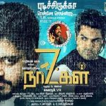 7 Naatkal (2017) HQ DVDScr Tamil Full Movie Watch Online