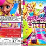 Barbie Video Game Hero (2017) Tamil Dubbed Movie HD 720p Watch Online