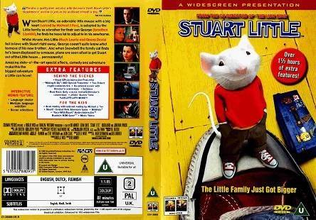 Stuart Little (1999) Tamil Dubbed Movie HD 720p Watch Online
