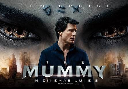 The Mummy (2017) Tamil Dubbed Movie HDRip 720p Watch Online (HQ Audio)