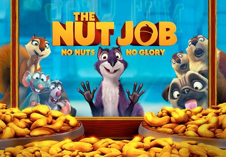 The Nut Job (2014) Tamil Dubbed Movie HD 720p Watch Online