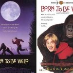 Born to Be Wild (1995) Tamil Dubbed Movie HDRip 720p Watch Online