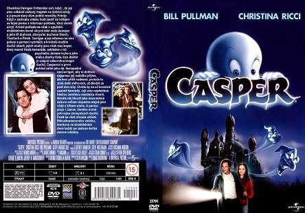 Casper (1995) Tamil Dubbed Movie HD 720p Watch Online